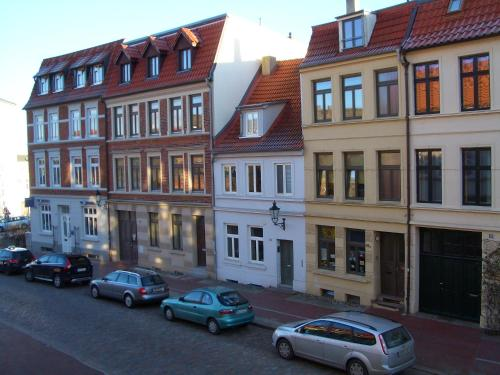 Apartment Wismar