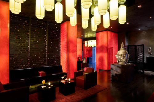 Buddha-Bar Hotel Budapest Klotild Palace photo 15