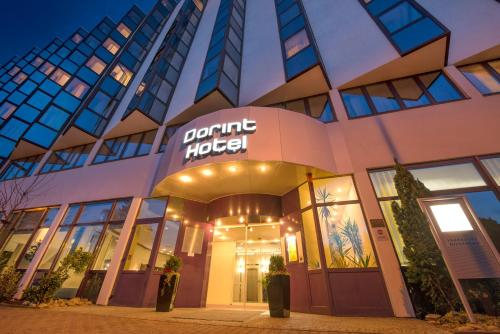 Dorint Hotel Frankfurt-Niederrad photo 15
