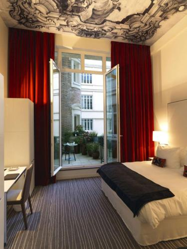 InterContinental Paris Avenue Marceau photo 22