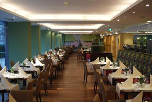 Courtyard by Marriott Vienna Schoenbrunn photo 3