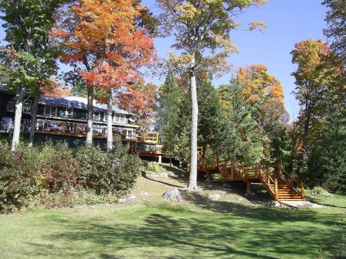 Heather Lodge Photo