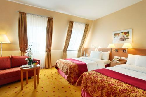 Courtyard by Marriott Vienna Schoenbrunn photo 8
