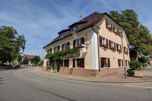 Gasthaus zum Hirschen