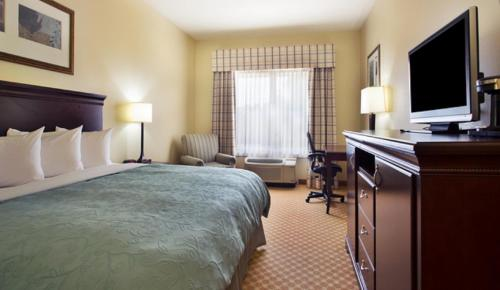Country Inn and Suites Pineville Photo