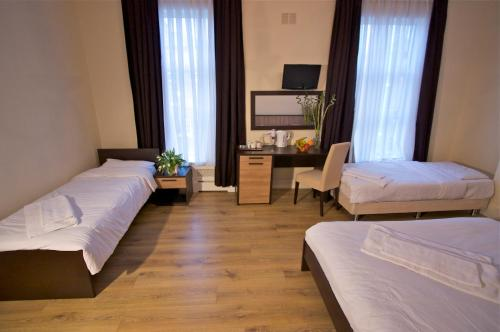 Park View in North london from £25