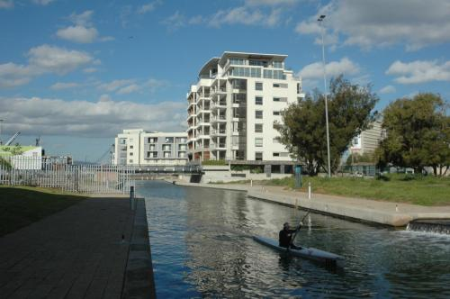 501 Canal Quays Photo