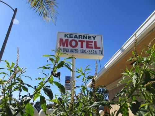 Kearney Motel Photo