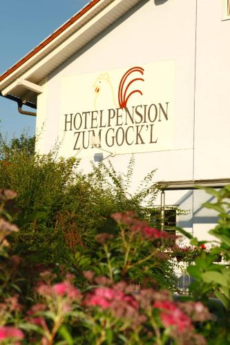 Hotelpension zum Gockl