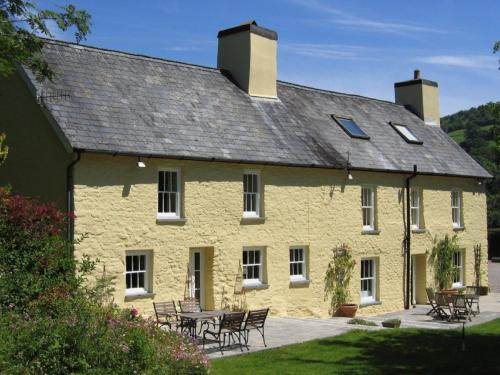 Photo of Ty Mawr Country Hotel Hotel Bed and Breakfast Accommodation in Brechfa Carmarthenshire