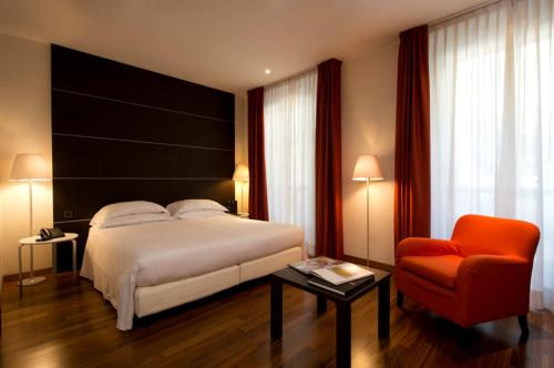 Town House 70 Suite Hotel, Turin, Italien, picture 10