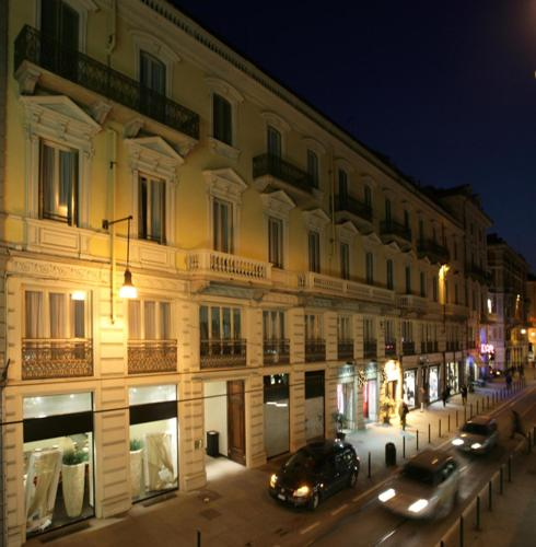 Town House 70 Suite Hotel, Turin, Italien, picture 25