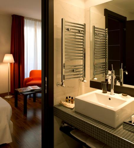 Town House 70 Suite Hotel, Turin, Italien, picture 8
