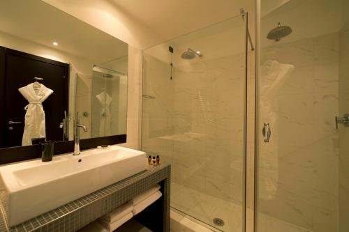 Town House 70 Suite Hotel, Turin, Italien, picture 3