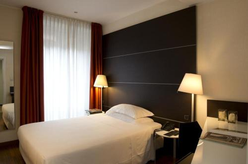 Town House 70 Suite Hotel, Turin, Italien, picture 5
