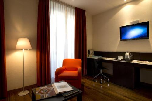 Town House 70 Suite Hotel, Turin, Italien, picture 4
