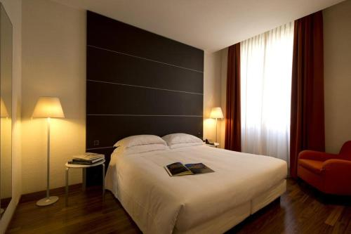 Town House 70 Suite Hotel, Turin, Italien, picture 11