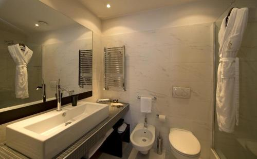 Town House 70 Suite Hotel, Turin, Italien, picture 2