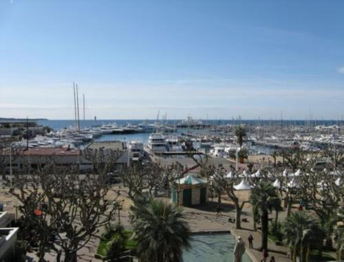 - Hotel Karolina Properties - Appartement Felix Faure - Hotel Cannes, France