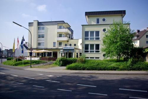 Image of Airport BusinessHotel Köln