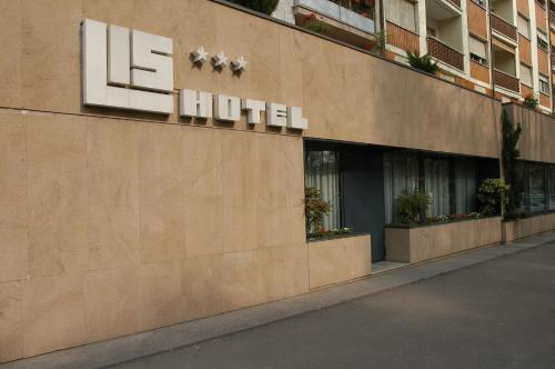 Hotel Lis