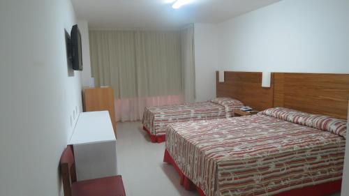 Atlântico Centro Apartments Photo