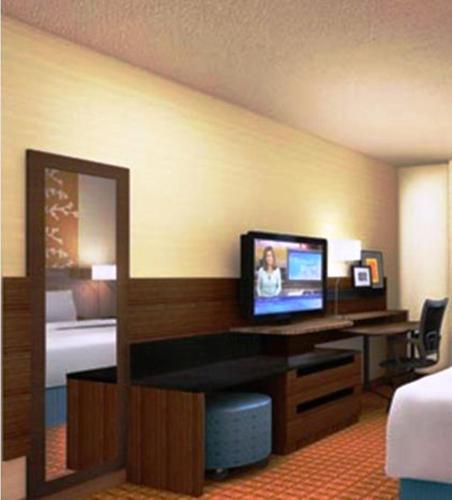 Fairfield Inn & Suites by Marriott Orlando International Drive/Convention Center photo 2
