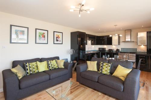Photo of Edinburgh City Breaks by Reserve Apartments Self Catering Accommodation in Edinburgh Edinburgh