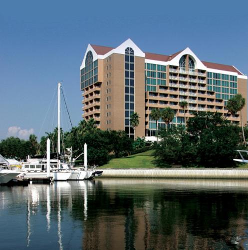 South Shore Harbour Resort and Conference Center Photo