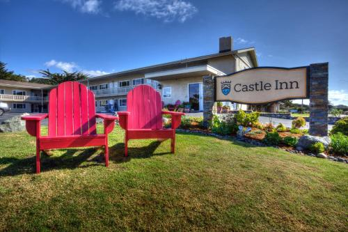 Picture of Castle Inn