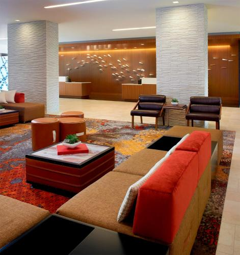 Chicago Marriott Naperville - Naperville, IL 60563