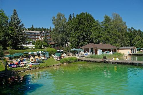 Hotel Birkenhof am See