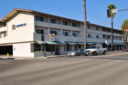 Best Western Beachside Inn - Santa Barbara, CA 93101