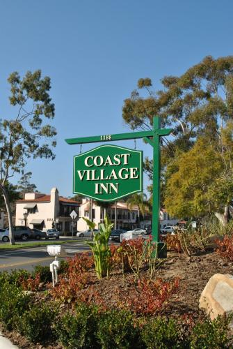 Coast Village Inn - Santa Barbara, CA 93108