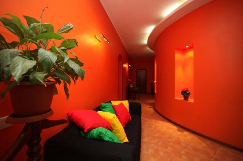 Acme Hostel Saint-Petersbourg