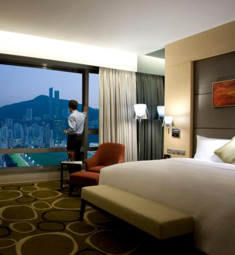 Crowne Plaza Hong Kong Causeway Bay photo 18