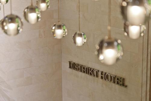 Distrikt Hotel New York City photo 8
