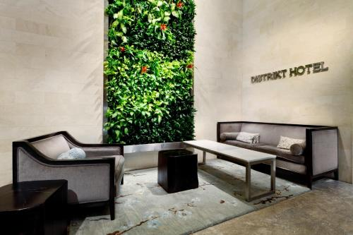 Distrikt Hotel New York City photo 17