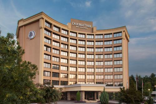DoubleTree by Hilton Atlanta North Druid Hills/Emory Area