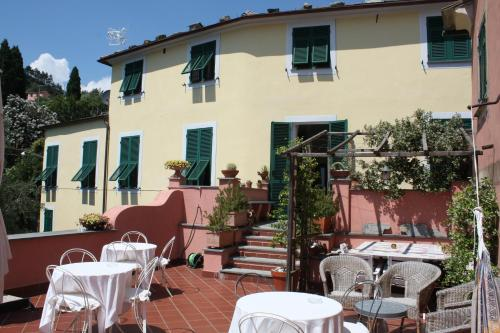 Bed & Breakfast L'Antico Borgo B&B