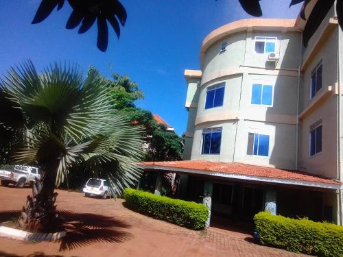 Golden Peace Hotel, Gulu
