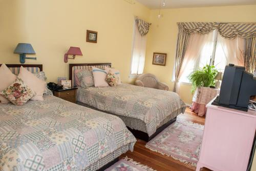 Cedars & Beeches Bed & Breakfast Photo