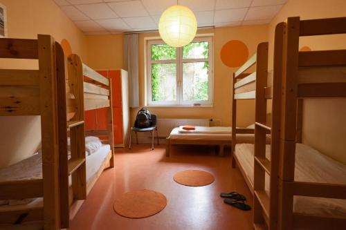 U inn berlino Hostel
