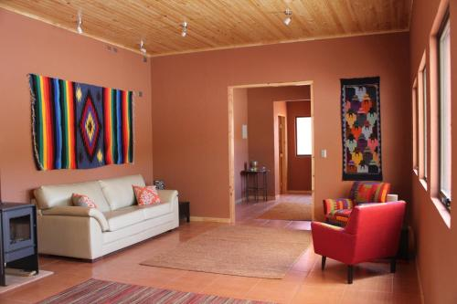 Casa Solcor Boutique Bed & Breakfast Photo