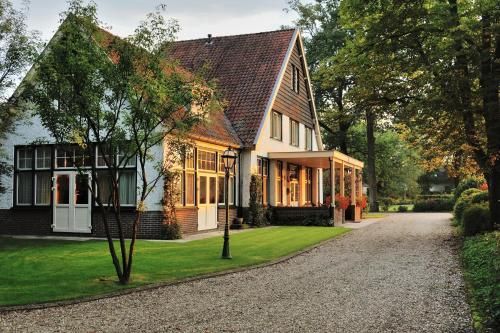 Bleeke Hoeve Bed&Breakfast