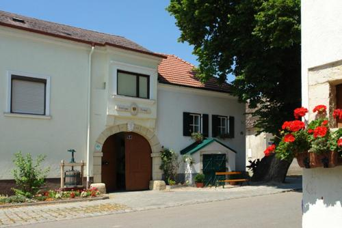 Winzerzimmer - Weingut Tinhof