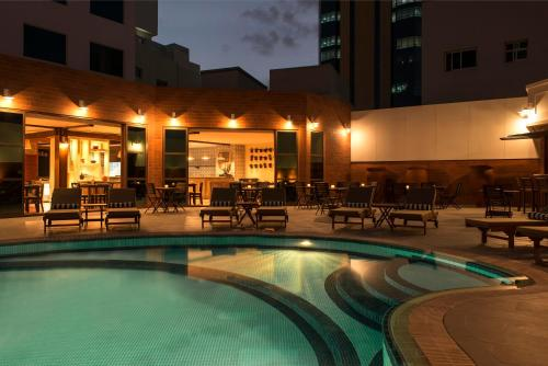 Four Points by Sheraton Bur Dubai photo 6