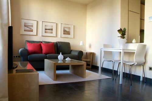 Apartamentos The Apartment Service Sandoval