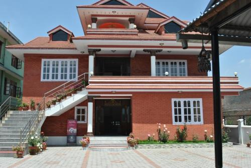 Hotel prices photos reviews address nepal for Kitchen set in nepal