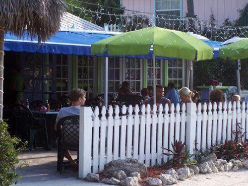 Captiva Island Inn Photo